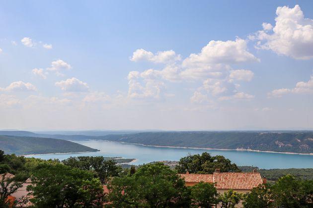 Lac-de-Sainte-Crox
