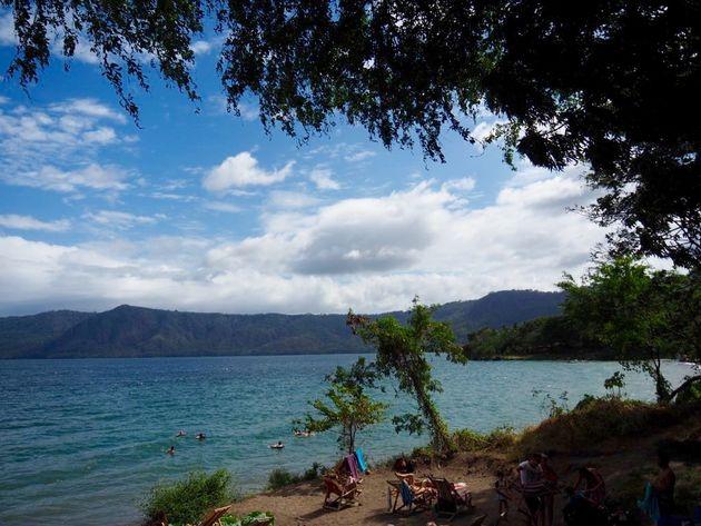 Laguna-de-Apoyo