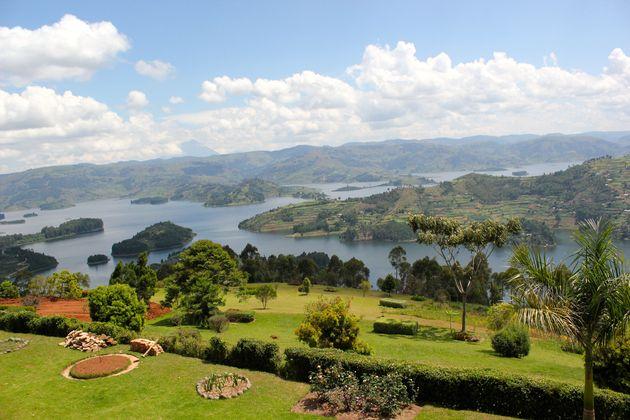 landschap_uganda