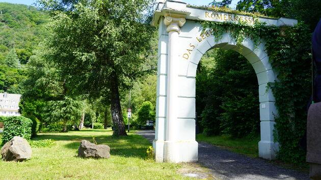 landschapstherapiepark Römerkessel.