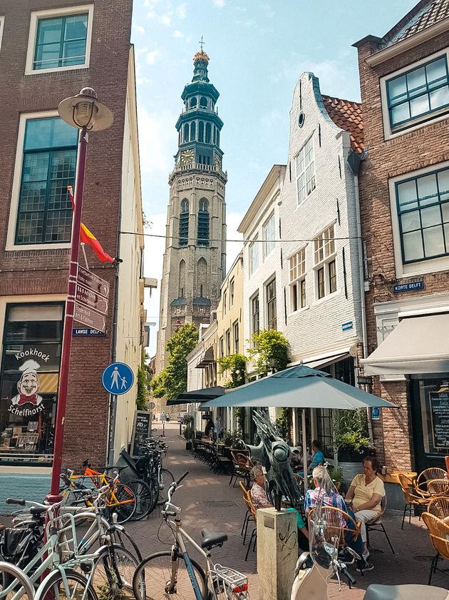 Lange Jan Middelburg