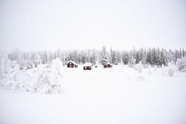 lannavaara-zweden