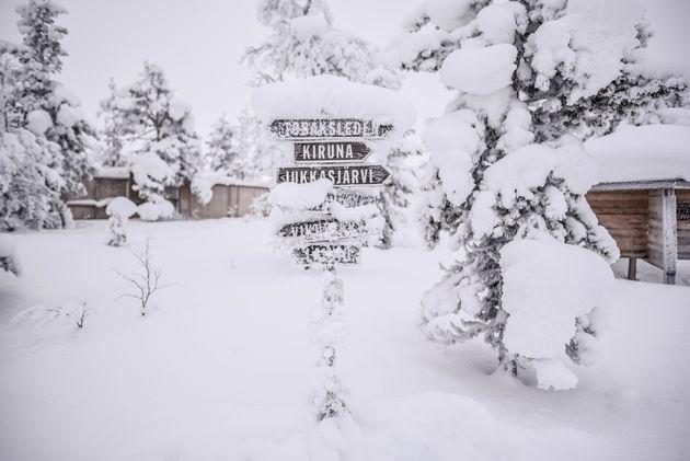 lapland-reizen-sneeuw