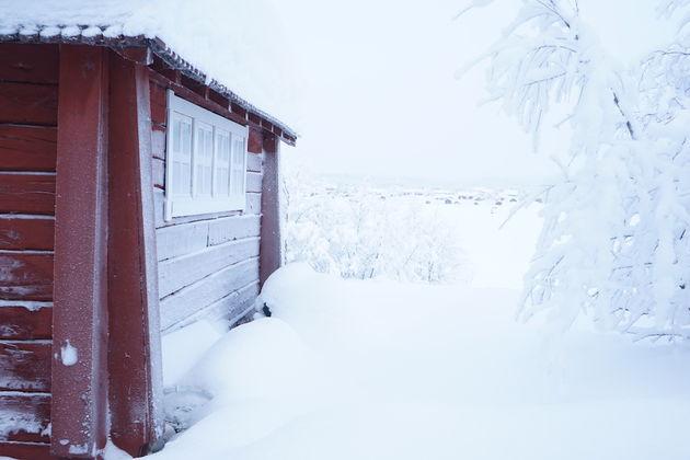 Lapland_zweden_inpaklijst