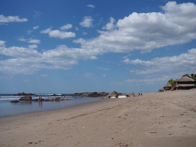 Las-Peñitas-strand-León.J