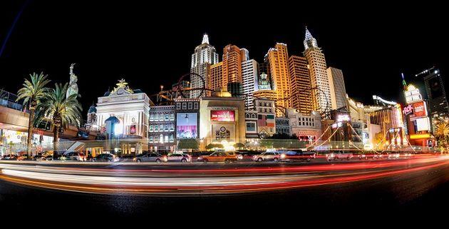 Las Vegas Netflix