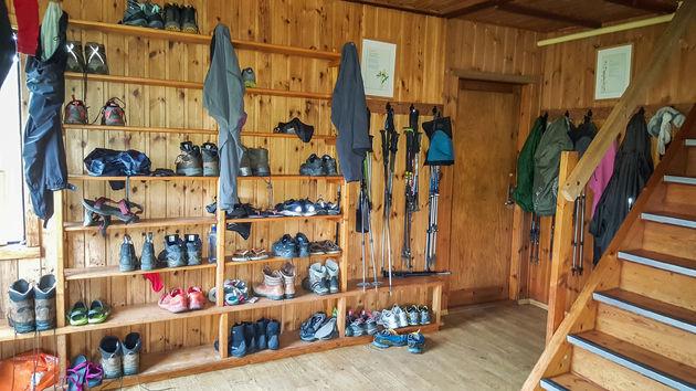 Laugavegur-trail-schoenen-hut