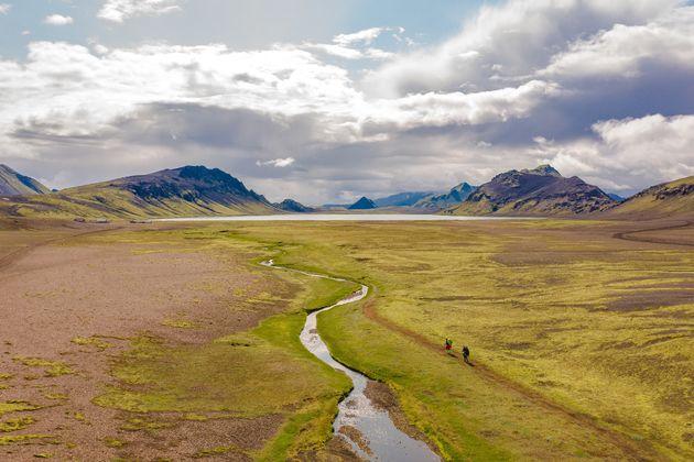 laugavegur-trail