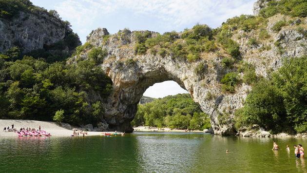 Le_Pont_dArc_Ardeche