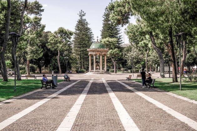 lecce-park