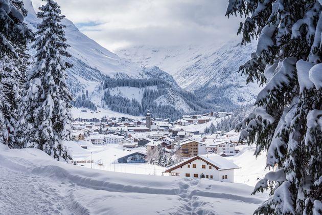 lech-sneeuwzeker-skigebied