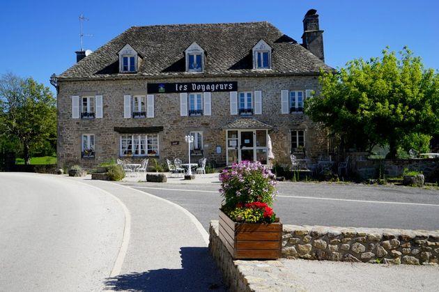 Hotel_Les_Voyageurs_Argentat