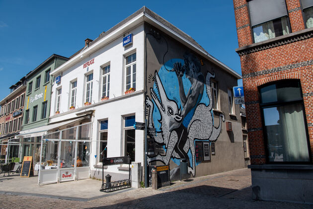 lier-street-art