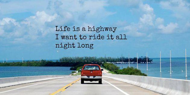 life-highway