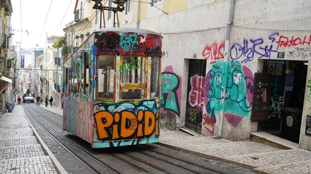 Lissabon_asencor_de_bica