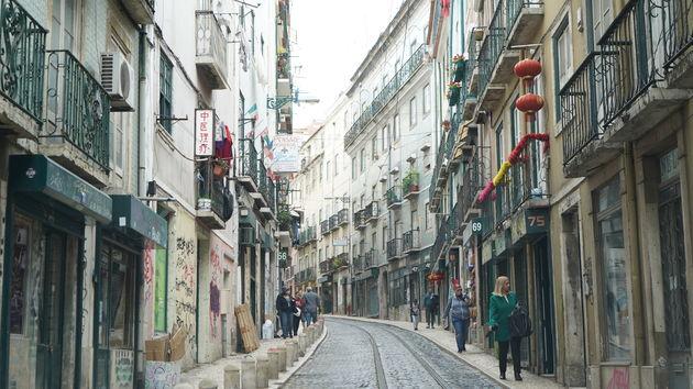 Lissabon_chinese_wijk
