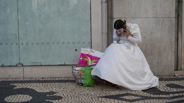 Lissabon_Rua_Agusta_straatartiest