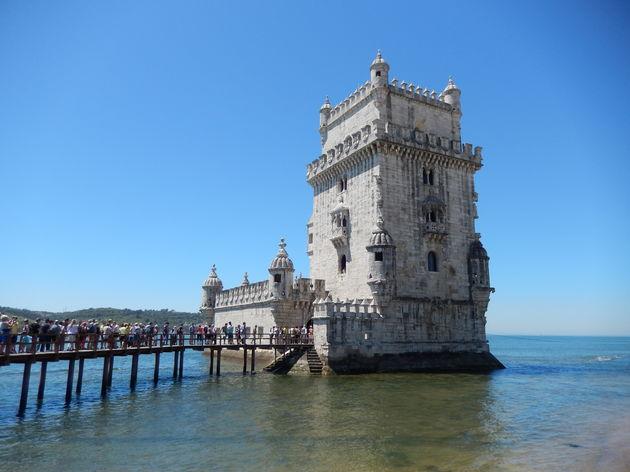lissabon-Torre-de-Belem.