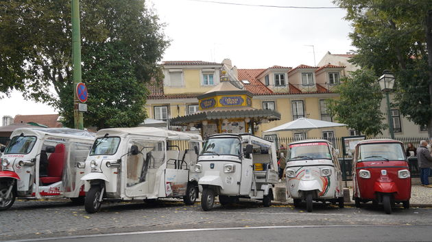 Lissabon_Tuk_Tuks