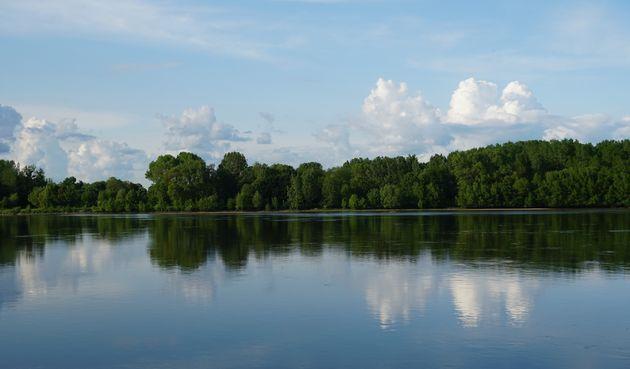 Loire_rivier