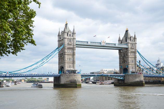 londen-tower-bridge