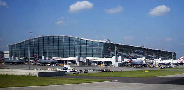 London-Heathrow