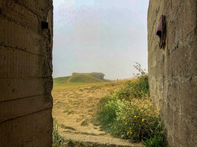 Longes-Sur-mer-bunker-2