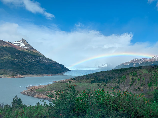 los-glaciares-argentinie