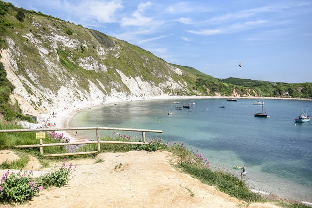 lulworth-cove
