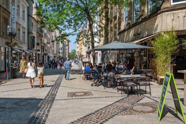 luxemburg-stad-centrum