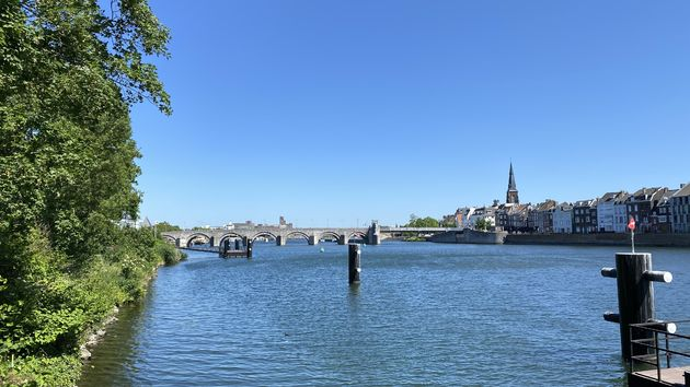 Maastricht_Maas