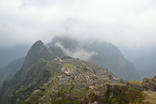 Machu-Picchu-wereldwonder-peru