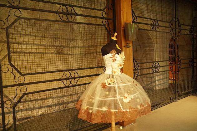 mademoiselle Laurance