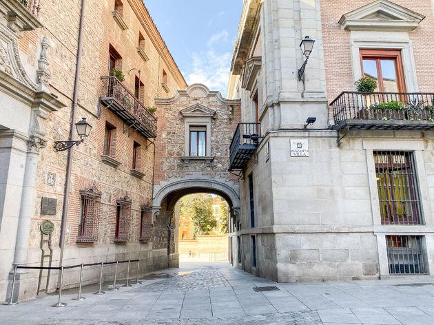 madrid-Plaza-de-villa