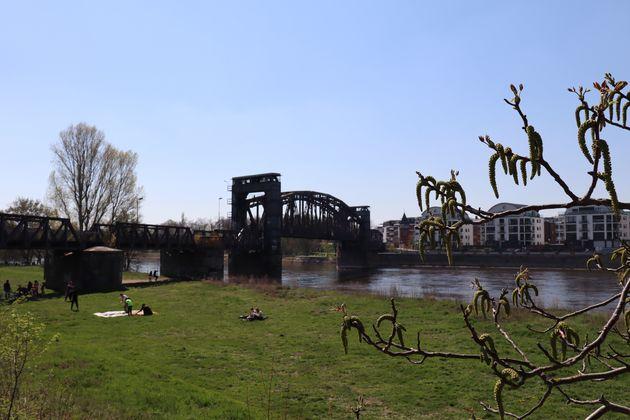 Magdeburg-brug