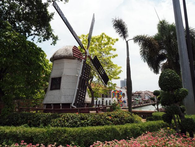 Malakka-molen