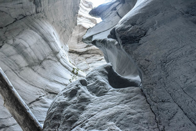 maligne-canyon-rotsen