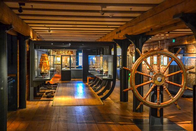 Maritiem-Museum-hamburg
