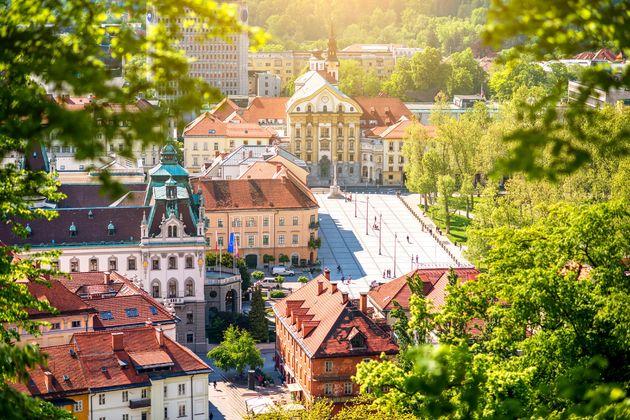 markt-plein-ljubljana