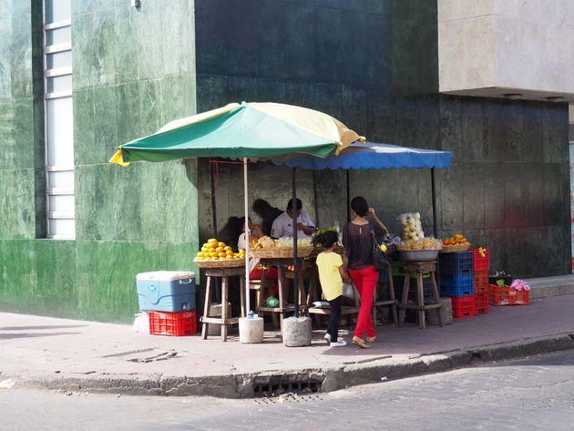 markt-straat-leon-nicaragua
