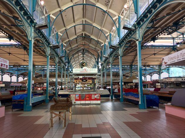 Markthal_Dijon