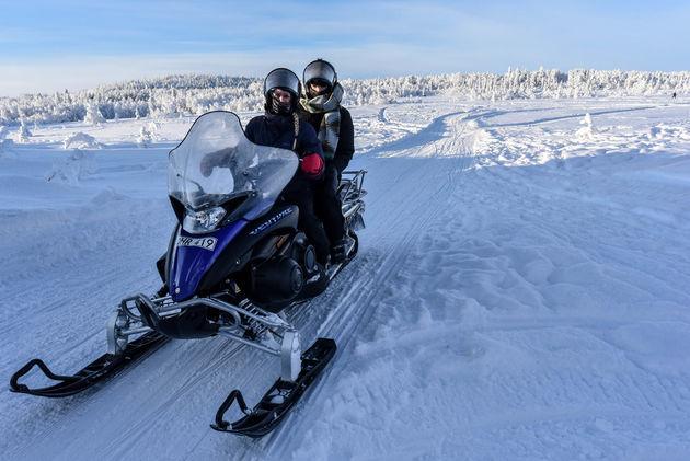 marloes-brett-sneeuwscooter
