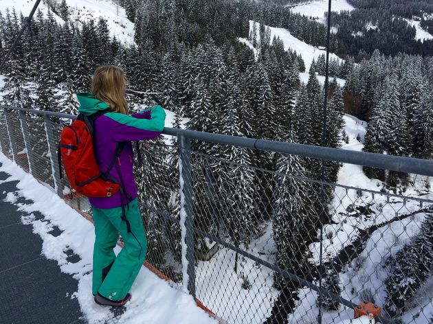 marloes-golden-gate-saalbach