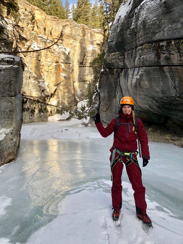 marloes-ijsklimmen