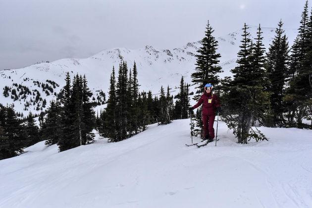 marmot-basin-skiën-bomen.