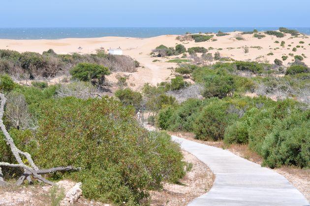 marokko-foto's - 1
