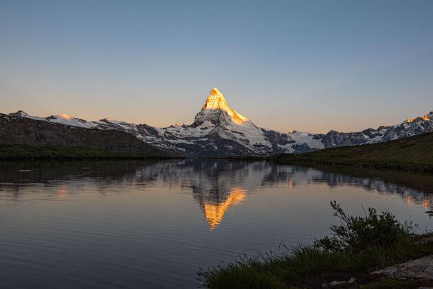 matterhorn-zonsopkomst