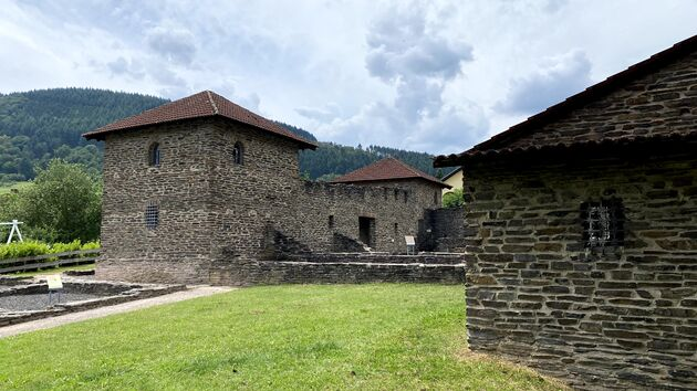 Mehring_Romanische_Villa