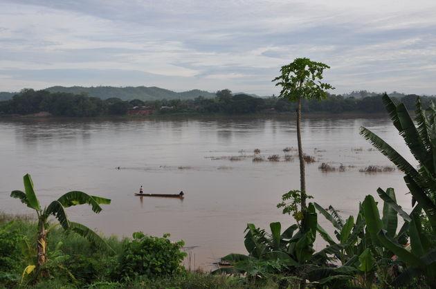 Mekong-varen