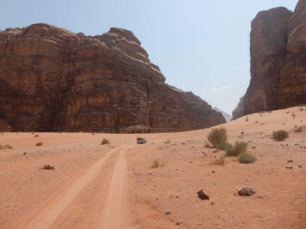 midden-oosten-jordanië.
